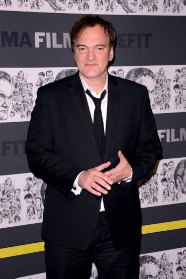 biography quentin tarantino quentin tarantino body measurements his height and weight