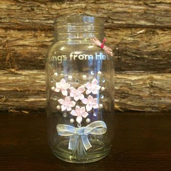 Jar Baby Shower Decorations by Shop Baby Shower Jar Decorations On Wanelo