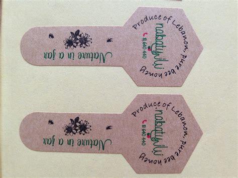 Honig Etiketten Online Drucken by Online Kaufen Gro 223 Handel Honig Etiketten Aus China Honig