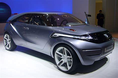 Datscha Auto by File Dacia Duster Concept Front Quarter Jpg Wikimedia