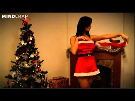 sexy christmas  youtube
