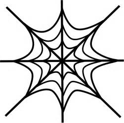 spider coloring free printable spider web coloring pages for