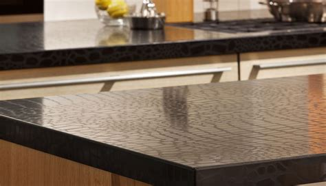 Black Caesarstone Countertops by Caesarstone Crocodile 3100c Makes For Some Seriously