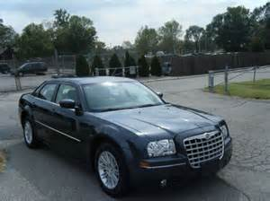 2008 Chrysler 300 Touring Specs 2008 Chrysler 300 Exterior Pictures Cargurus
