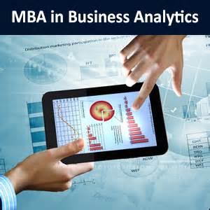 For Mba Business Analytics by Mba In Business Analytics Career Prospects