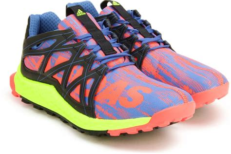 adidas vigor bounce m running shoes buy blue cblack syello color adidas vigor bounce m running