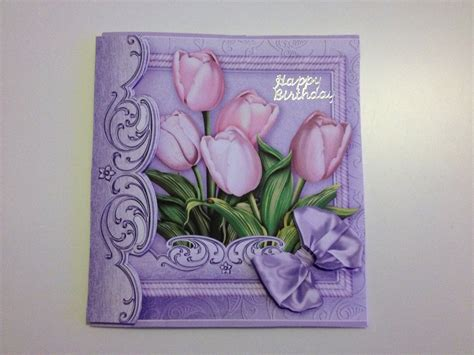Handmade Card For Birthday - made birthday cards new calendar template site