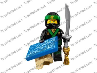 Lego Original Minifigure Ninjago Series Complete Set 71019 lego 71019 the lego ninjago set parts inventory and