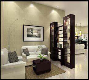 interior  rumah minimalis tipe