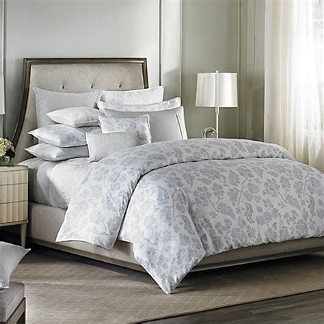 bed bath beyond chelsea barbara barry 174 chelsea duvet cover bed bath beyond