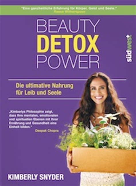Snyder Detox Power by Detox Power Snyder Lazy Literature