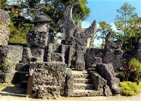 Tiny House Builders by The Incredible Mystery Of Coral Castle