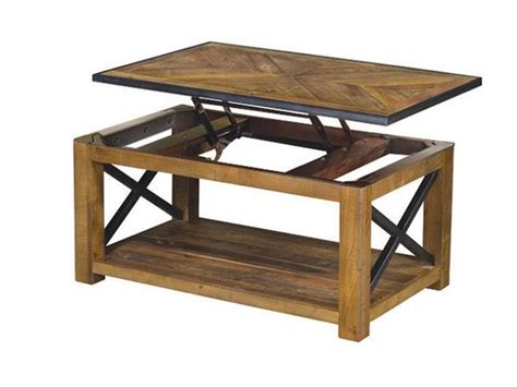 Lift Top Coffee Table Plans by 1000 Images About Lift Up Coffee Table On