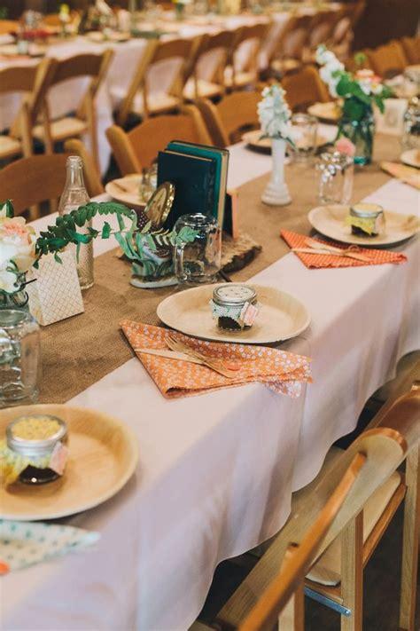 charming budget wedding ideas  tablescape tabledecor