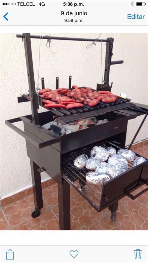 asadores de carbon en mexico dfasador tipo argentino