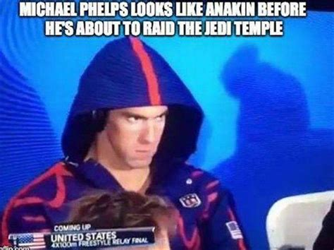 Michael Phelps Meme - funny pictures of the day 38 pics