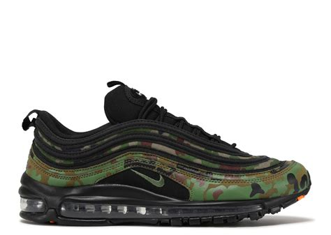 Nike Airmax Camo 01 air max 97 quot country camo japan quot nike aj2614 203 pale