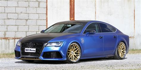 Audi A7 3 0 Tdi Tuning by 2014 Audi A7 3 0 Tdi By Mr Racing Review Top Speed