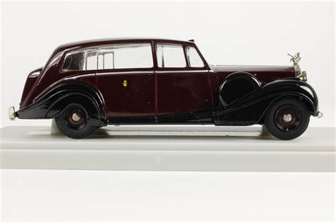 Pre Owned Rolls Royce For Sale by Hattons Co Uk Rextoys Car11659 Ln Rolls Royce Phantom Iv