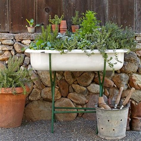 hungarian baby bathtub vintage bathtub with stand outside pinterest