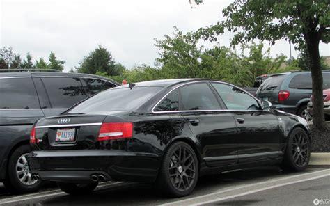 2006 audi s6 audi s6 sedan c6 2006 2 septembre 2014 autogespot