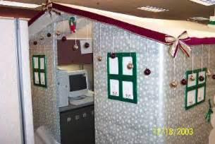 Funny Christmas Cubicle Decorating Ideas Prank Ideas 171 Lol Pranks Com