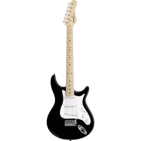 Shiny Review Iaxe Usb Guitar by Behringer Iaxe393 Usb Electric Guitar Black Iaxe393 Bk B H