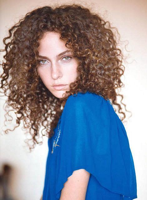 spiral curls toward the face period 135 best perms images on pinterest curly hair haircut