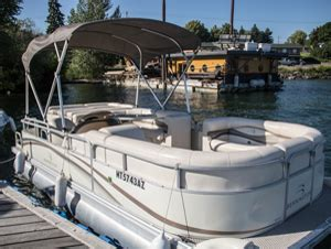 pontoon boat rental flathead lake boat rental flathead boat company