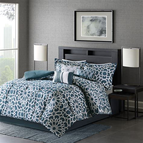 madison park 7 piece comforter set madison park carlow 7 piece comforter set ebay