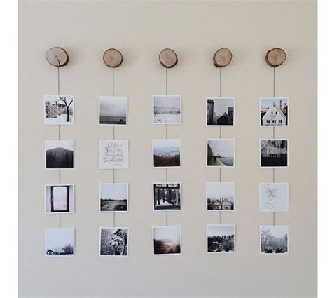 ideas for displaying photos on wall 25 best ideas about postcard display on pinterest