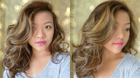how to get soft curls in medium length hair shoulder length hair loose curls www imgkid com the