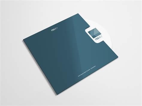 cd cover template psd free cd cover mockup psd