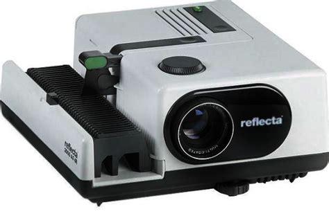 reflecta slide projector 2000 af ir