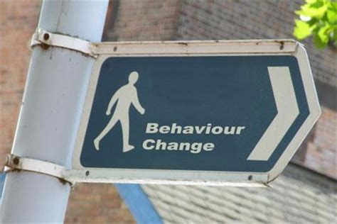 behavior changes the goal is behavior change not insights research access