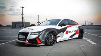 Audi S7 Horsepower Setelah Dimodifikasi Audi S7 Menghasilkan 690 Hp