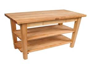 Kitchen Island Storage Table Boos Kitchen Islands Wood Work Tables With Storage