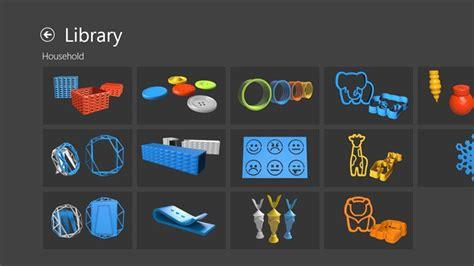 3d house builder descargar 3d builder gratis