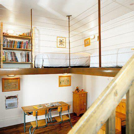 chambre ado avec mezzanine mezzanine design pour chambre d ado
