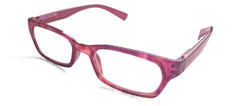 pasadena reading glasses in raspbery 1 00 3 00