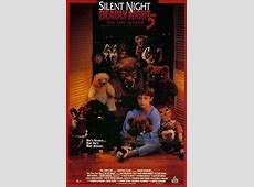 Silent Night, Deadly Night 5: The Toy Maker - Wikipedia K 11 Poster
