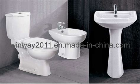 bidet wc set china toilet bidet basin set 2000 china toilet wc
