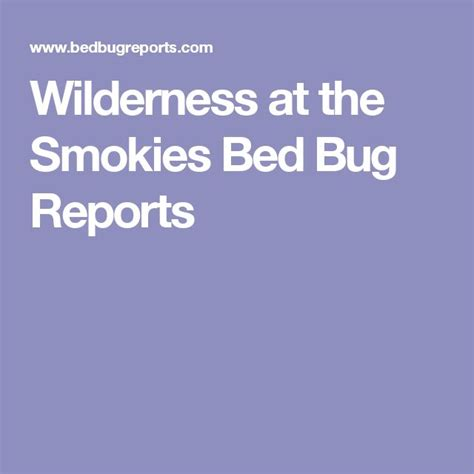 25 best ideas about bed bug report on pinterest bed