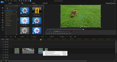 best video editor windows powerdirector 16 review microsoft store s best video