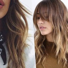haircuts and color for fall 2017 the haircuts trends for medium hairstyles long hairstyles