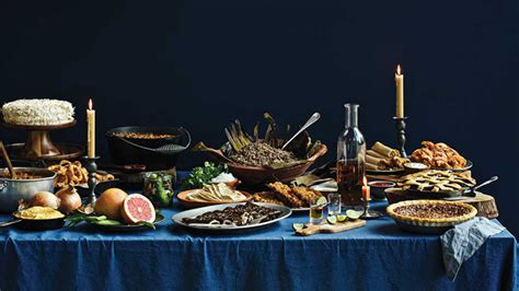 Table Of Food by The Food Issue