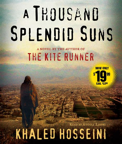theme of power in a thousand splendid suns 12 phenomenal audiobooks you ll love listening to off