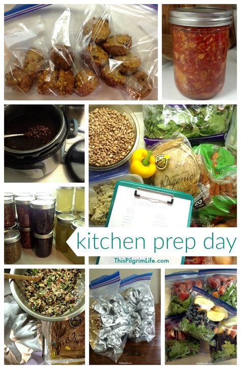 The Kitchen Prep by Kitchen Prep Day 2 A Ridiculously Easy Recipe For