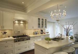Houzz Kitchen Design by White Kitchens
