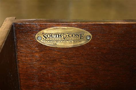 south cone furniture peru large south cone furniture mahogany coffee table with 4